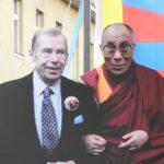 Zelení si i letos připomínají výročí Tibetského národního povstání