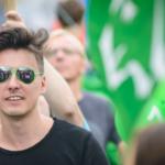 Matěj Stropnický: Jsem gay, za svou orientaci by se neměl nikdo stydět!