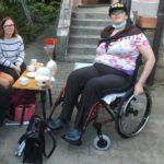 Zelení pro zdravotně postižené